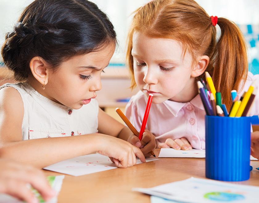 Двуязычные дети. Основные речевые проблемы.