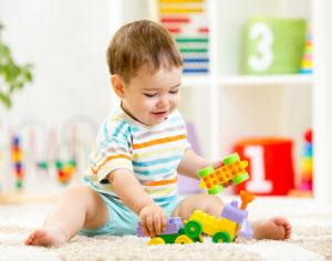 Логопед Алена о развитии речи у детей от рождения до 3 лет