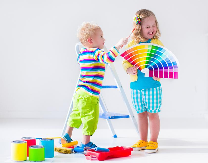 О развитии речи, мышления, памяти, внимания у двуязычных детей