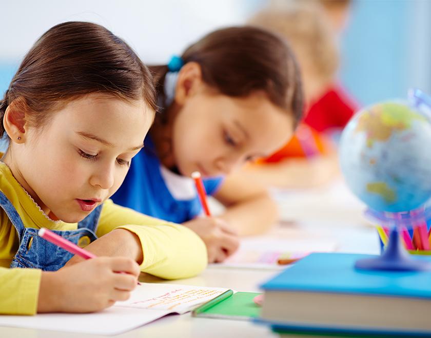 Двуязычные дети. Нарушения чтения и письма, дислексия